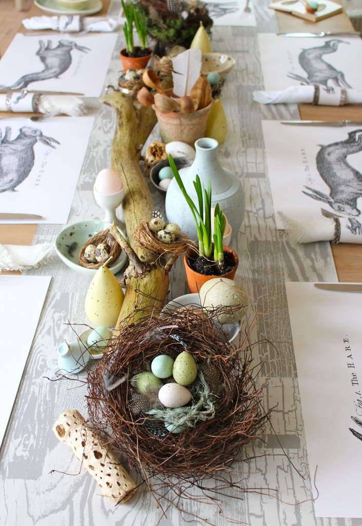 easter-or-spring-table-centrepiece